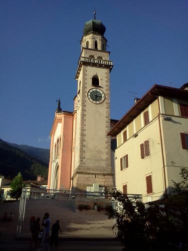 Levico Terme - centre