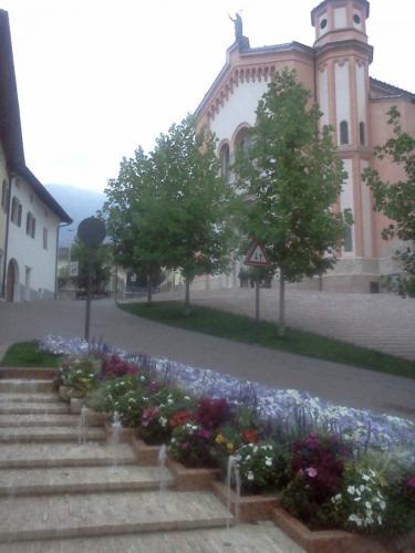 Levico Terme-centre