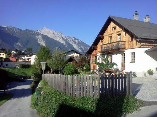 Abtenau-centre