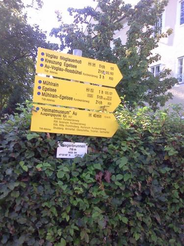 Abtenau-directions