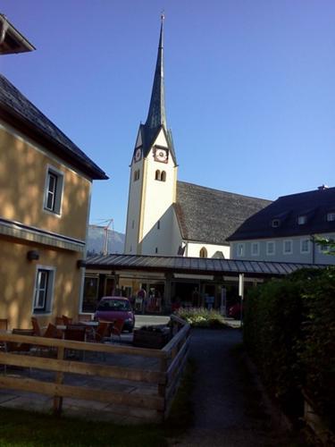 Abtenau_Kirche