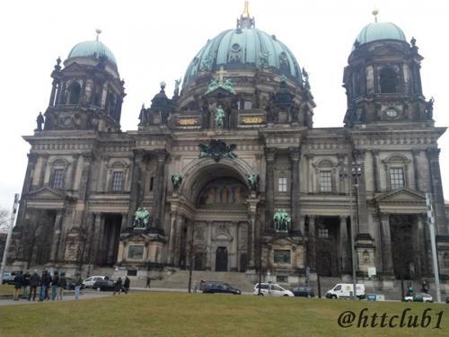 Berlin-Berliner Dom