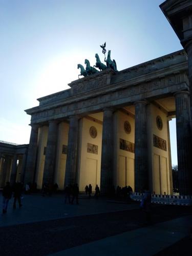 Berlin-Brandeburger Tor