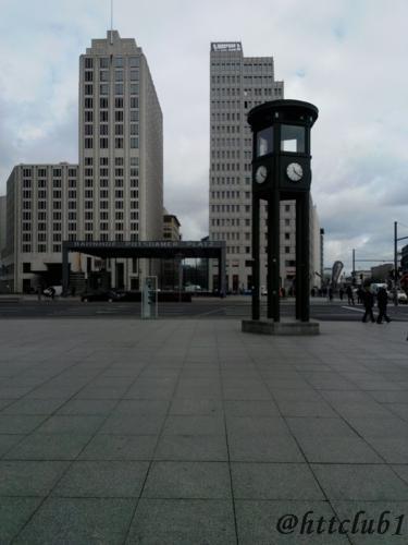 Berlin-Potsdamerplatz