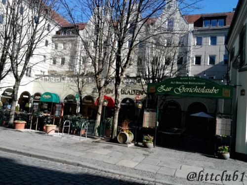Berlin-Restaurant-Nikolaiviertel