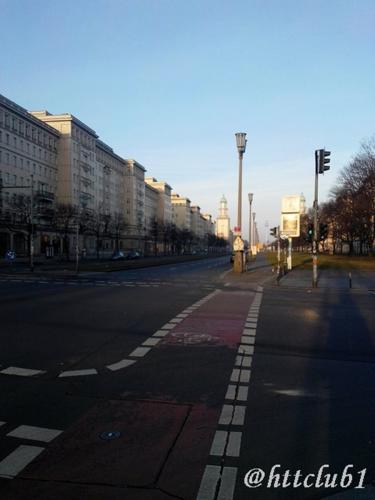 Berlin-Samariterstrasse-Friedrichshain