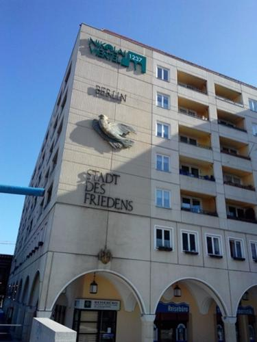 Berlin_Stadt des Friedens