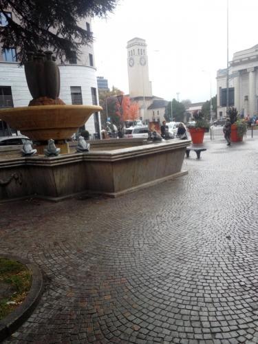 Bolzano-Bahnhofplatz