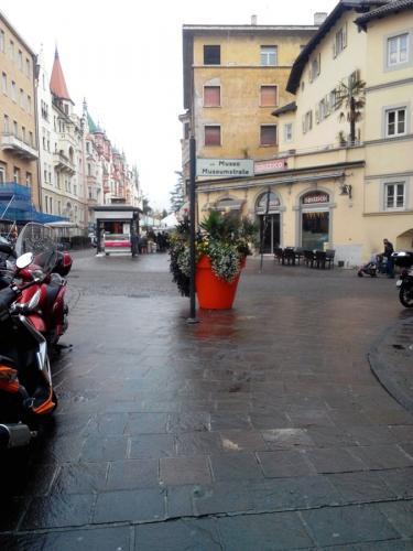 Bolzano-centre