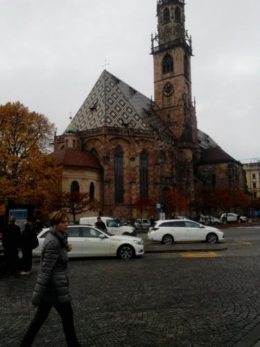 Bolzano-Dome