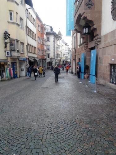 Bolzano-Museumstrasse