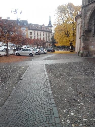 Bolzano-Pfarrplatz