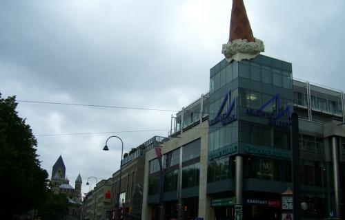 Cologne-Schildergasse