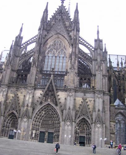 Dom-Cologne