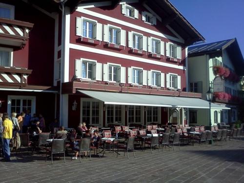 Hotel der Abtenuaer