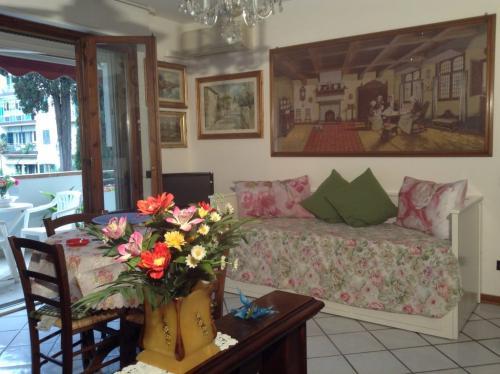 Isabella Suite, Firenze