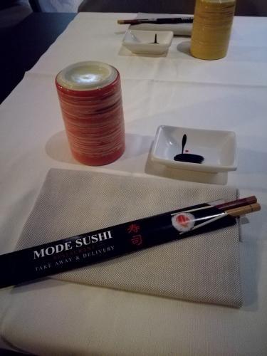 Mode Sushi Padova - Ristorante Giapponese