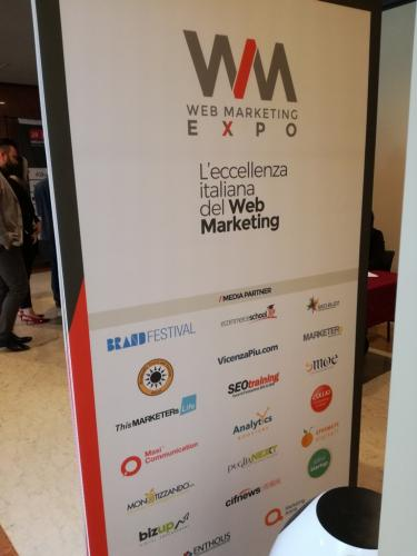 WM Expo 2017 - Media Partner
