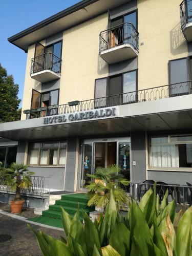 Hotel Garibaldi Padova