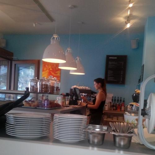 Karlsruher Fest-Juli Cafe