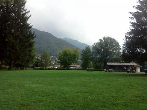 Levico Terme-Lago