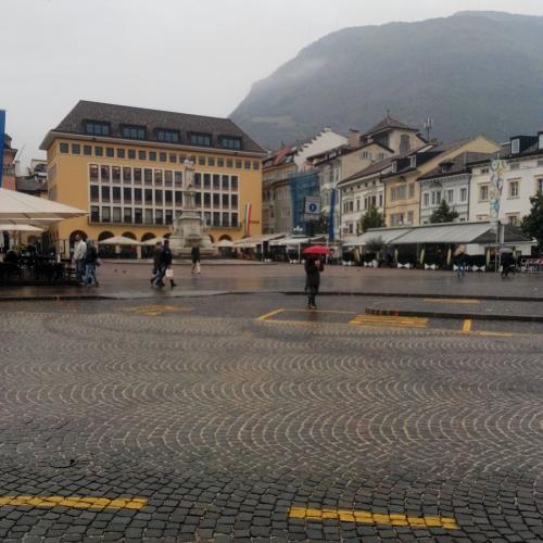 Bolzano-Walterplatz