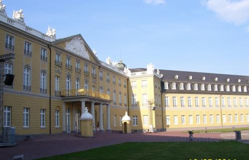 Karlsruher Schlossgarten - 2015