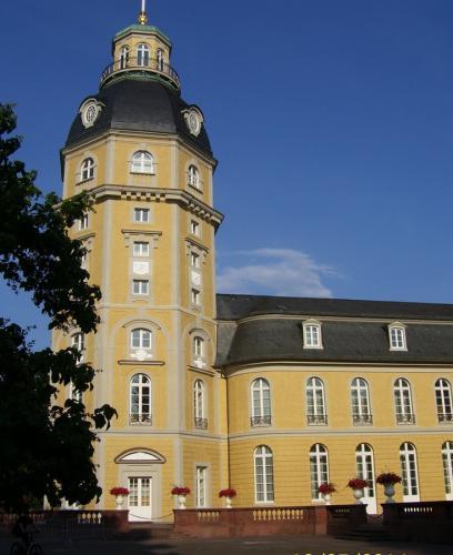 Karlsruher Schlossgarten
