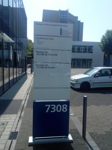 Karlsruher Siemens-Industriepark