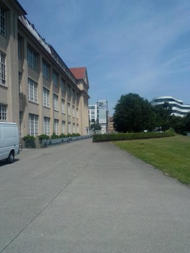Karlsruher ZKM-Museum