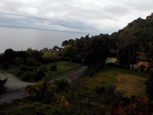 Panorama from La Francesca Resort