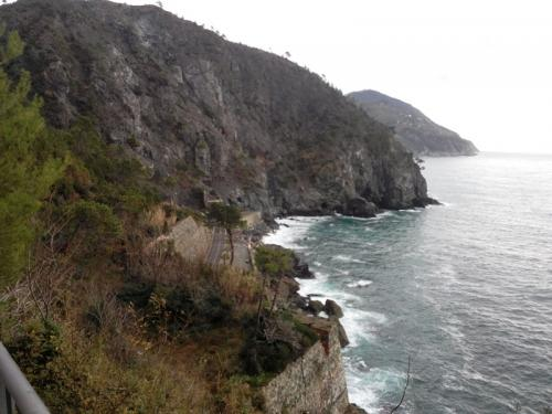 View from La Francesca Resort