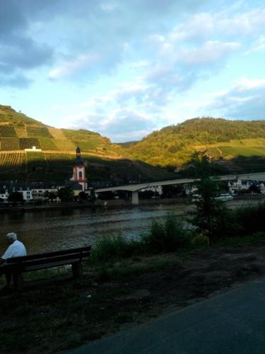 Mosel - Germany 2015