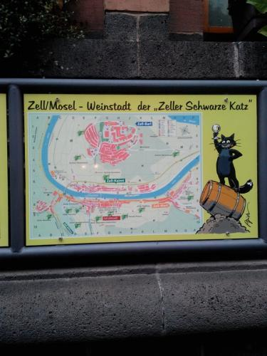 Mosel- Zell/ Mosel