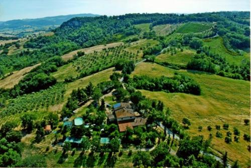 Agriturismo Podernuovo, Pomarance