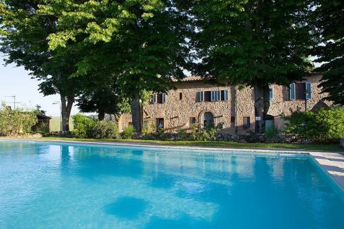 Case vacanze presso Antico Borgo di Tignano