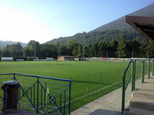 Stadio - Levico Terme