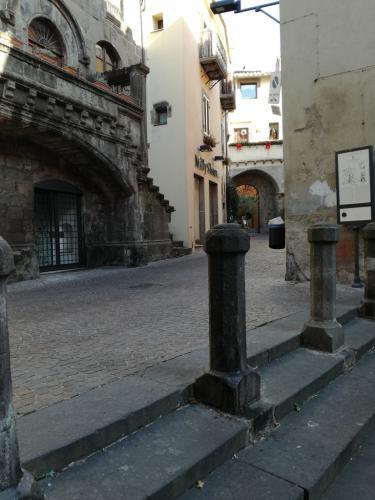 Viterbo, centro