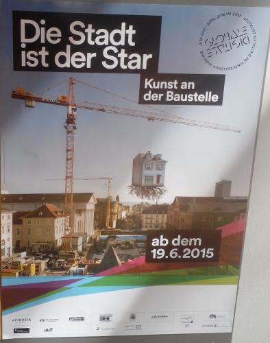 ZKM-Project-Baustelle