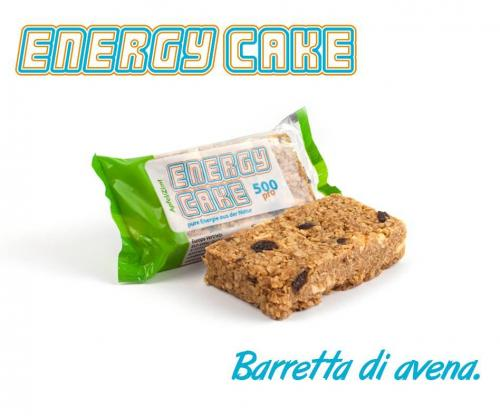 Energy Cake-Brand