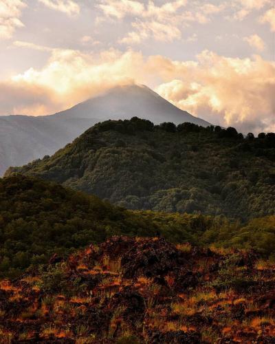 Etna Hiking tour, Vacanze in Sicilia