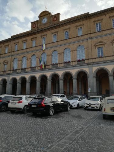 Acquapendente - Palazzo Comunale