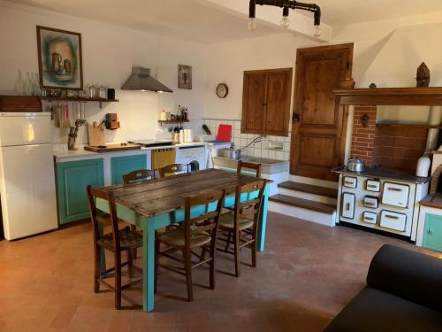 Casa Tasso - Reggello (FI)